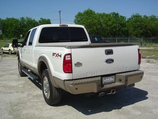 2011 Ford Super Duty F-250 Pickup XLT San Antonio, Texas 7