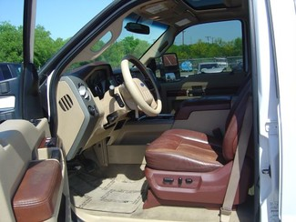 2011 Ford Super Duty F-250 Pickup XLT San Antonio, Texas 8