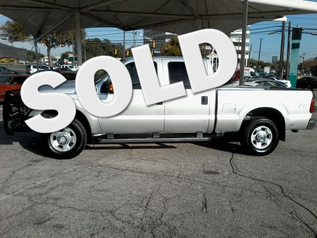 2011 Ford Super Duty F-250 Pickup XLT 4x4 San Antonio, Texas 0