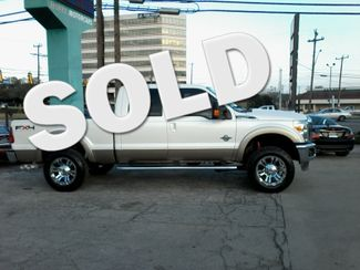 2011 Ford Super Duty F-250 Pickup Lariat San Antonio, Texas