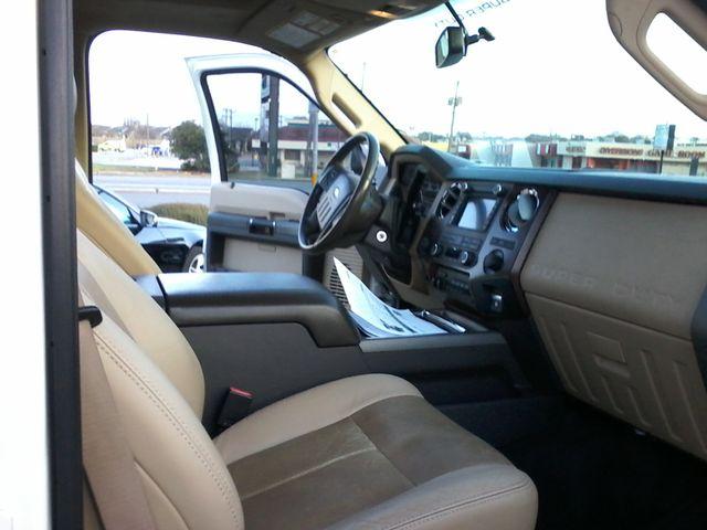 2011 Ford Super Duty F-250 Pickup Lariat San Antonio, Texas 11
