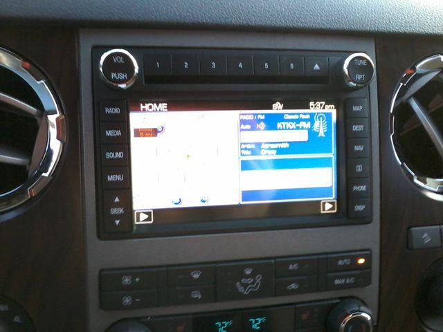 2011 Ford Super Duty F-250 Pickup Lariat San Antonio, Texas 16