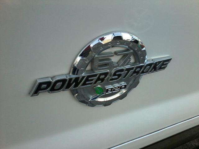 2011 Ford Super Duty F-250 Pickup Lariat San Antonio, Texas 24