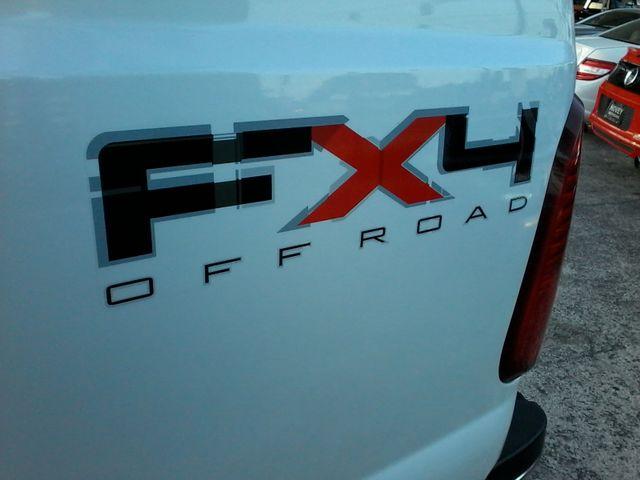 2011 Ford Super Duty F-250 Pickup Lariat San Antonio, Texas 32
