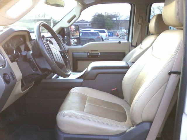 2011 Ford Super Duty F-250 Pickup Lariat San Antonio, Texas 8
