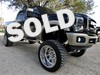 2011 Ford Super Duty F-250 King Ranch 4X4 FX4 6.7L Powerstroke Diesel Auto LIFTED LOADED Sealy, Texas