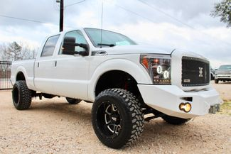 2011 Ford Super Duty F-250 Pickup Lariat Sealy, Texas