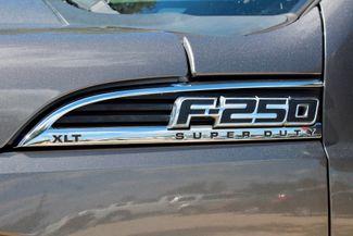 2011 Ford Super Duty F-250 XLT Crew Cab 4X4 6.7L Powerstroke Diesel Auto Sealy, Texas 15