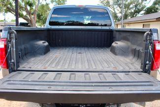 2011 Ford Super Duty F-250 XLT Crew Cab 4X4 6.7L Powerstroke Diesel Auto Sealy, Texas 23