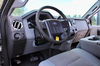 2011 Ford Super Duty F-250 XLT Crew Cab 4X4 6.7L Powerstroke Diesel Auto Sealy, Texas 33