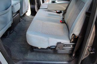 2011 Ford Super Duty F-250 XLT Crew Cab 4X4 6.7L Powerstroke Diesel Auto Sealy, Texas 40