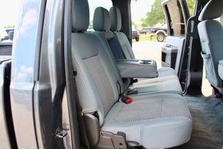 2011 Ford Super Duty F-250 XLT Crew Cab 4X4 6.7L Powerstroke Diesel Auto Sealy, Texas 43