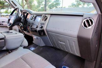 2011 Ford Super Duty F-250 XLT Crew Cab 4X4 6.7L Powerstroke Diesel Auto Sealy, Texas 46