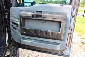 2011 Ford Super Duty F-250 XLT Crew Cab 4X4 6.7L Powerstroke Diesel Auto Sealy, Texas 50