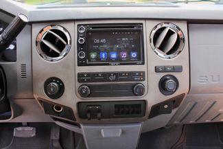 2011 Ford Super Duty F-250 XLT Crew Cab 4X4 6.7L Powerstroke Diesel Auto Sealy, Texas 54