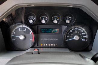 2011 Ford Super Duty F-250 XLT Crew Cab 4X4 6.7L Powerstroke Diesel Auto Sealy, Texas 56