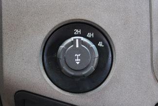 2011 Ford Super Duty F-250 XLT Crew Cab 4X4 6.7L Powerstroke Diesel Auto Sealy, Texas 67