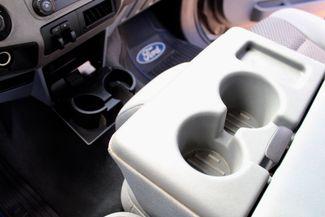 2011 Ford Super Duty F-250 XLT Crew Cab 4X4 6.7L Powerstroke Diesel Auto Sealy, Texas 69