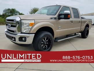 2011 Ford Super Duty F-250 Pickup in Tampa, FL