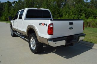 2011 Ford Super Duty F-250 Pickup Lariat Walker, Louisiana 3
