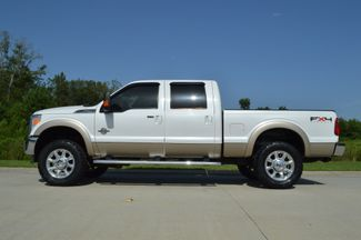 2011 Ford Super Duty F-250 Pickup Lariat Walker, Louisiana 2