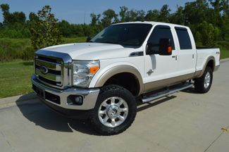 2011 Ford Super Duty F-250 Pickup Lariat Walker, Louisiana 1