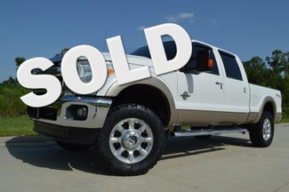 2011 Ford Super Duty F-250 Pickup Lariat Walker, Louisiana