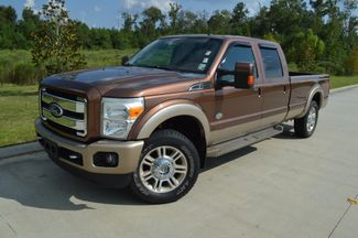 2011 Ford Super Duty F-250 Pickup King Ranch Walker, Louisiana 1