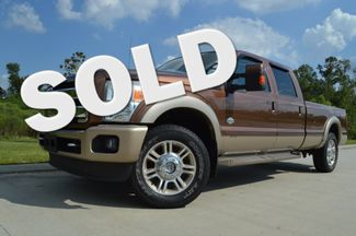 2011 Ford Super Duty F-250 Pickup King Ranch Walker, Louisiana 0