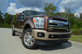 2011 Ford Super Duty F-250 Pickup King Ranch Walker, Louisiana 7