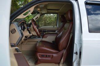 2011 Ford Super Duty F-250 Pickup King Ranch Walker, Louisiana 9
