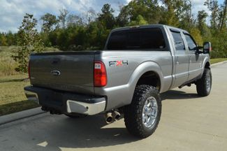 2011 Ford Super Duty F-250 Pickup Lariat Walker, Louisiana 7