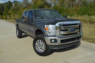 2011 Ford Super Duty F-250 Pickup Lariat Walker, Louisiana 5