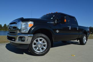 2011 Ford Super Duty F-250 Pickup Lariat Walker, Louisiana 4