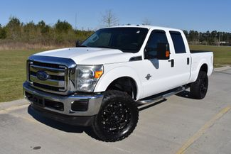 2011 Ford Super Duty F-250 Pickup XLT Walker, Louisiana 5