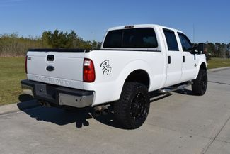 2011 Ford Super Duty F-250 Pickup XLT Walker, Louisiana 3