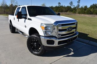 2011 Ford Super Duty F-250 Pickup XLT Walker, Louisiana 1