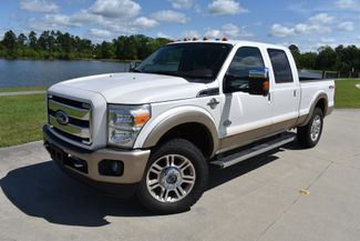 2011 Ford Super Duty F-250 Pickup King Ranch Walker, Louisiana 5