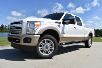 2011 Ford Super Duty F-250 Pickup King Ranch Walker, Louisiana 4