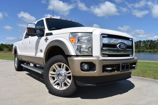 2011 Ford Super Duty F-250 Pickup King Ranch Walker, Louisiana