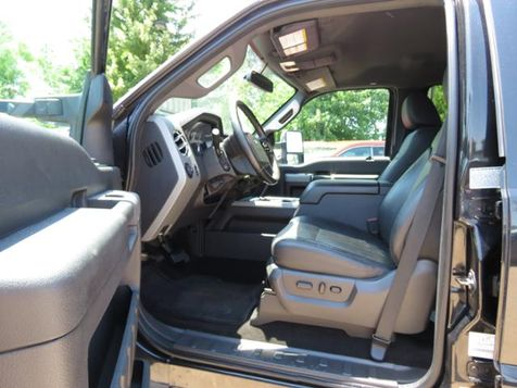 2011 Ford Super Duty F-350 DRW 4WD Crew Cab Lariat Dually  in Ankeny, IA