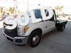 2011 Ford Super Duty F-350 DRW Chassis Cab XL Harlingen, TX
