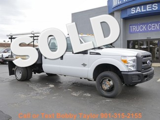 2011 Ford Super Duty F-350 DRW Chassis Cab in Memphis TN