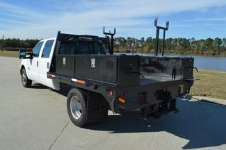 2011 Ford Super Duty F-350 DRW Chassis Cab XL Walker, Louisiana 4