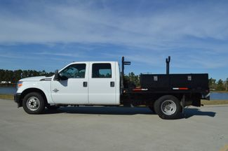 2011 Ford Super Duty F-350 DRW Chassis Cab XL Walker, Louisiana 2