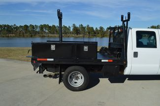 2011 Ford Super Duty F-350 DRW Chassis Cab XL Walker, Louisiana 7