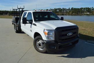 2011 Ford Super Duty F-350 DRW Chassis Cab XL Walker, Louisiana 9