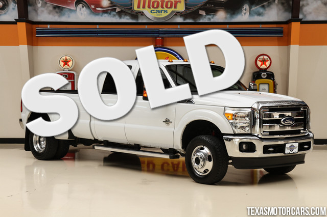 2011 Ford Super Duty F-350 Lariat 4x4 This 2011 Ford Super Duty F-350 DRW Pickup Lariat is in grea