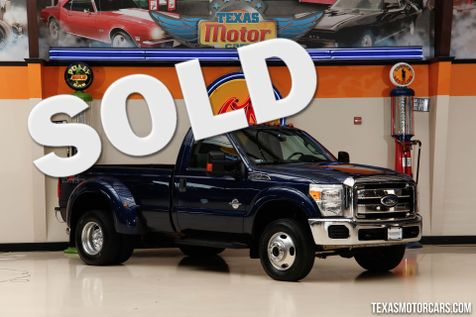 2011 Ford Super Duty F-350 DRW Pickup XLT in Addison