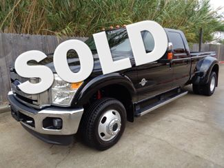 2011 Ford Super Duty F-350 DRW Pickup Lariat Corpus Christi, Texas